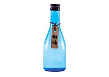 白鴻(純米吟醸)