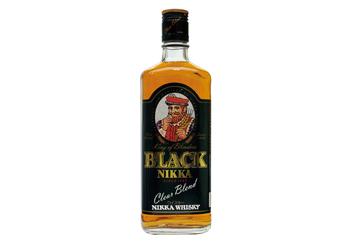 ブラックニッカ ウイスキー