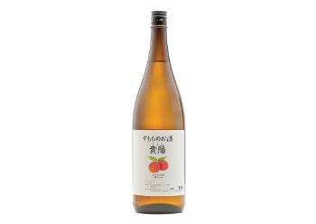 すもものお酒 貴陽 1.8L