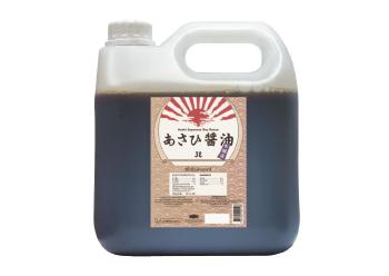 あさひ醤油 3L